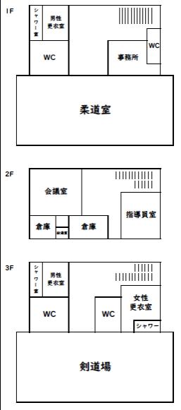 川崎市石川記念武道館
